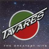 724352679027 Tavares The Greatest Hits