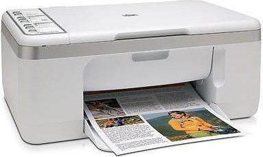 DOWNLOAD DRIVER: HP DESKJET F4185 ALL IN ONE