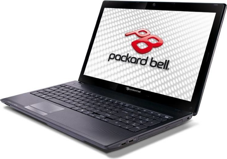 Recovery for packard bell