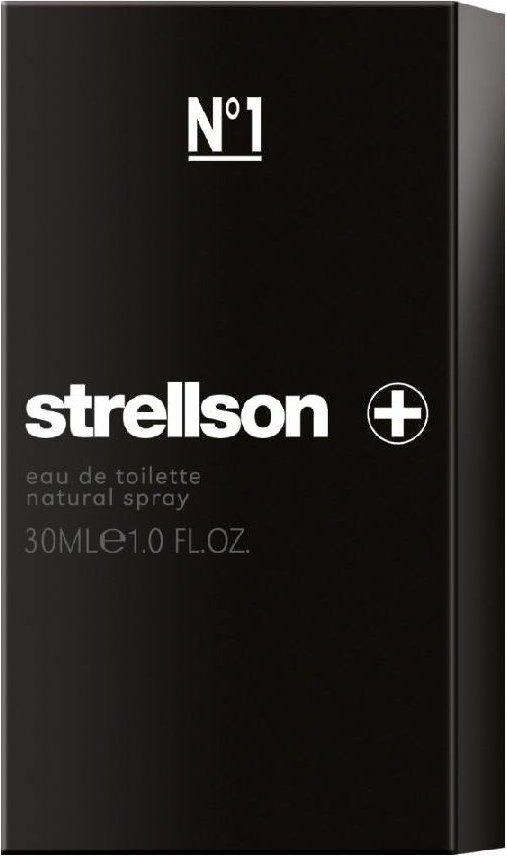 4011700380008 4011700380015 4011700380022 strellson no 1 eau de toilette. Black Bedroom Furniture Sets. Home Design Ideas