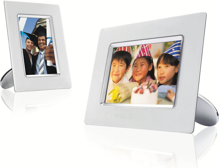 Philips 7FF1CWO/37 Digital Photo Frame Drivers for PC