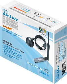 DRIVERS FOR AIRLIVE WN-360USB