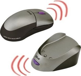 TRUST MOUSE 350WB WIRELESS 64 BIT Driver
