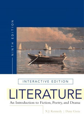 literature an introduction to fiction poetry and drama Find great deals on ebay for literature an introduction to fiction, poetry, drama, and writing shop with confidence.