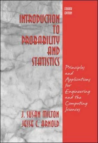 introduction to probability and statistics ed 3 pdf