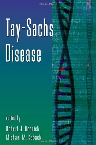 genetics case study on taysachs The test for tay-sachs disease, a fatal genetic disorder, is offered to jewish couples of ashkenazic (central and eastern european) descent in the us and canada, the incidence of tay-sachs in the jewish population has been reduced by more than 90 percent.