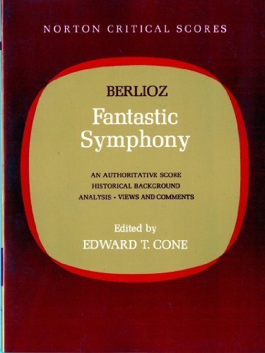 an analysis of the characters in berliozs symphonie Different characters have their notes symphonie fantastique music: an appreciation 8th edition by roger kamien - music.