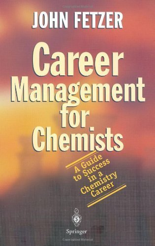 an essay on the career of a chemist The career options in chemistry are practically endless however, your employment options depend on how far you have taken your education a 2-year degree in chemistry won't get you very far you could work in some labs washing glassware or assist at a school with lab preparation, but you wouldn't have.