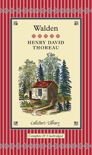 walden by henry david thoreau 2 essay In the essay henry david thoreau  — ken kifer, analysis and notes on walden: henry thoreau's text with adjacent thoreauvian commentary.