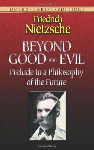 an examination of the possible response of friedrich nietzsche to the writings of web dubois Why we love to hate the wolf (of wall street): using georges bataille and friedrich nietzsche to critique the function of moral ideology under late capitalism.