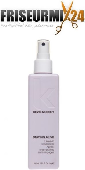kevin murphy staying alive