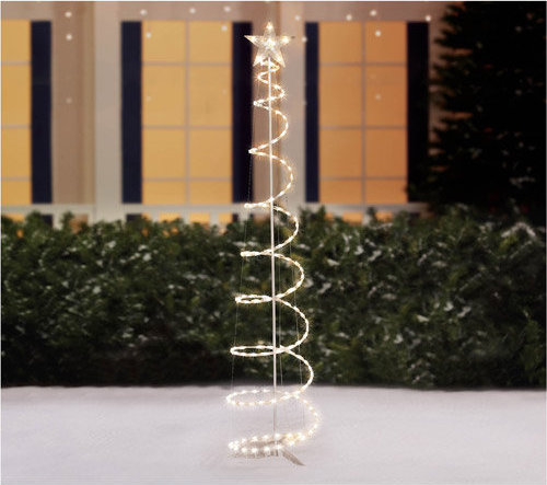 764878688455 photo1 holiday time lighted spiral christmas tree