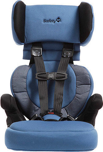 884392544881 Photo 1 2 3 The Safety 1st Go Hybrid Booster Car Seat