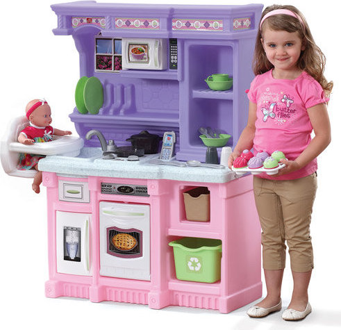 Step2 Company Little Bakers Kitchen