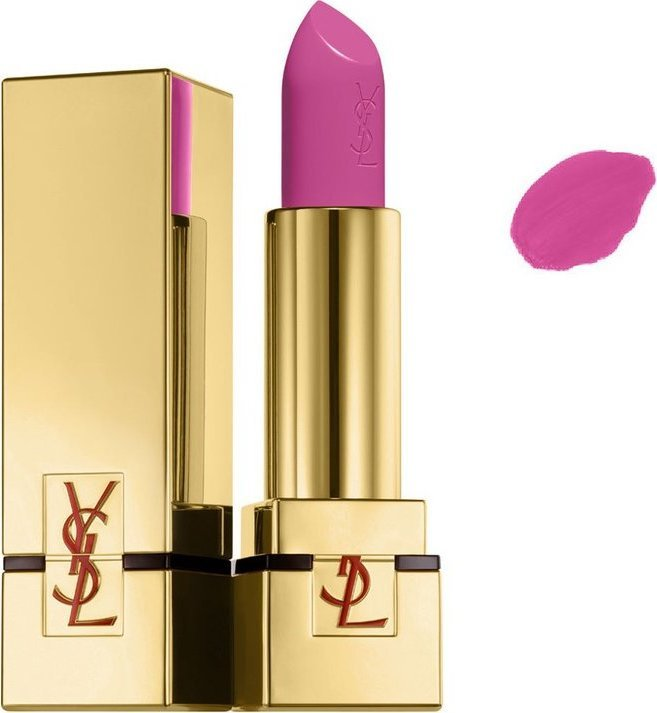 Fantastique Ysl Rouge Pur Couture Rose Boheme 3365440016118 lipstick yves saint laurent rouge pur couture 6ml 28