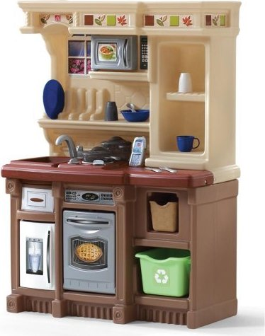 Step2 Lifestyle Welcome Home Kitchen
