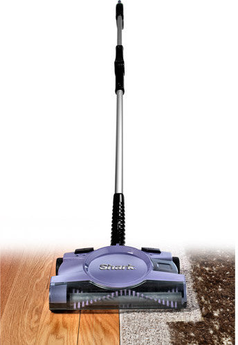 622356533997 Shark Rechargeable Floor And Carpet Sweeper