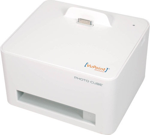 86000217716 874121005028 Vupoint Solutions Ipp20vp Photo Cube