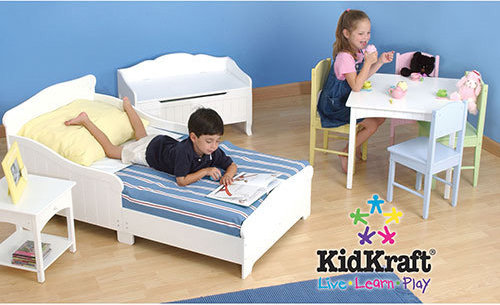 875861084045 Photo1 Photo2 Photo3 Photo4 Our Nantucket Toddler Bed
