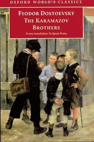 the concept of freedom in the novel the grand inquisitor by fyodor dostoyevsky The brothers karamazov themes fyodor and uses these examples to cast doubt on the concept that the christian god the grand inquisitor fyodor dostoevsky the.
