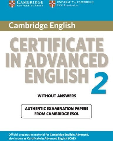cambridge advanced exam