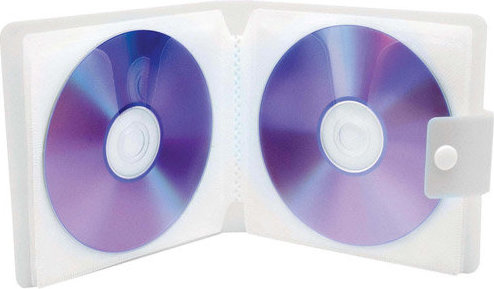 SENTRY COMPACT DISC LENS CLEANING KIT MODEL CD030