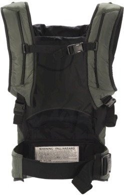 0f5b6df3032 845197034878 Ergobaby Travel Collection Stowaway Baby Carrier - Olive