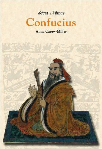 an introduction to the life of confucius a philosopher from china
