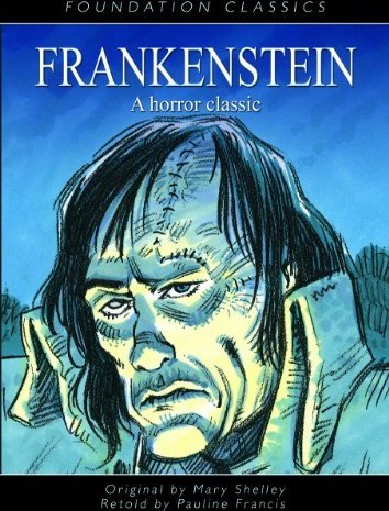 frankenstein by mary wollstonecraft shelley book report