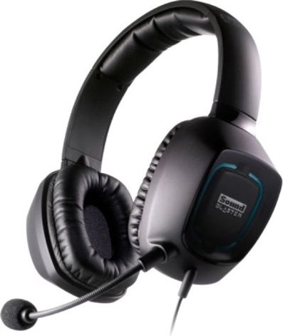 Download Driver: Creative Sound Blaster Tactic3D Sigma Headset