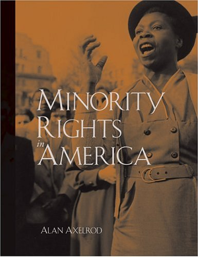 minority rights essay This essay explores the struggles for equal educational opportunities for american latino children in the 19th and 20th centuries demanding their rights.