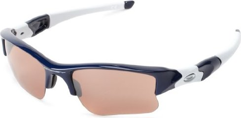 ba7fd35be7 700285789071 Oakley Flak Jacket XLJ 03-903 Iridium Sport Sunglasses ...
