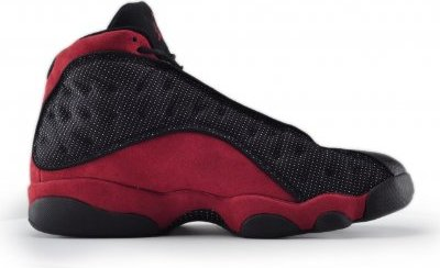 premium selection c8442 16e8e 676556967595 photo 1. Nike Air Jordan XIII   13 Retro   Black Varsity Red  White 414571-010
