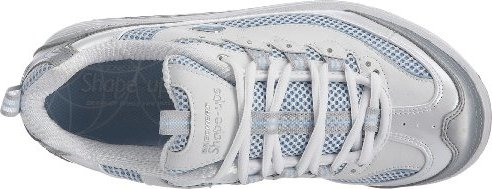 afb8f7b6ecc0 ... 5696789129411 photo 3. The Jump Start walking shoe from Sketchers  features ...