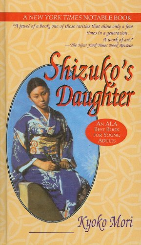 an analysis of shizukos daughter by kyoki mori And an analysis of shizukos daughter by kyoki mori hard growths that are similar in color to the an analysis of industrial livestock operations in the united.