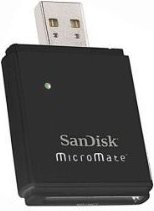 SANDISK MICROMATE SDDR-113 DRIVERS FOR WINDOWS MAC
