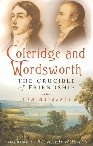 coleridge and wordsworth s poetry Wordsworth was originally a strong supporter of the revolution, having spent nearly two years in france, though he gradually cooled coleridge's interest in france was relatively minor, but he.