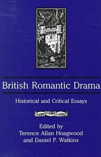 an essay on romanticism