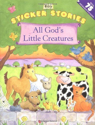 god's little creatures - 382×500