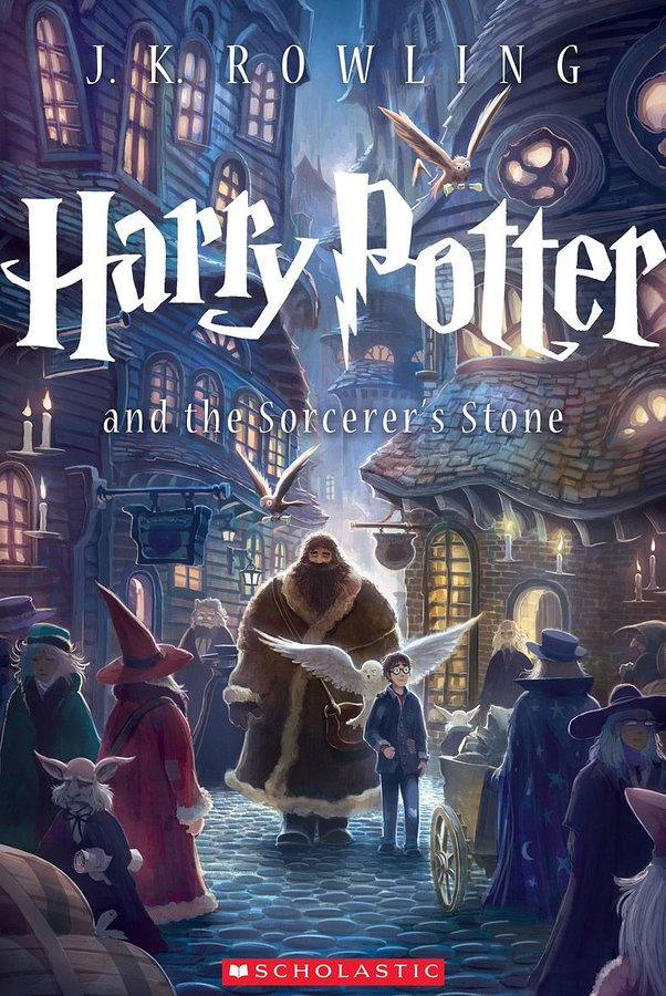 analysis of harry potter and the As the 20th anniversary of harry potter and the philosopher's stone approaches i can't help but be overcome by a wave of nostalgia 20 years just seems like an incredibly long time ago.