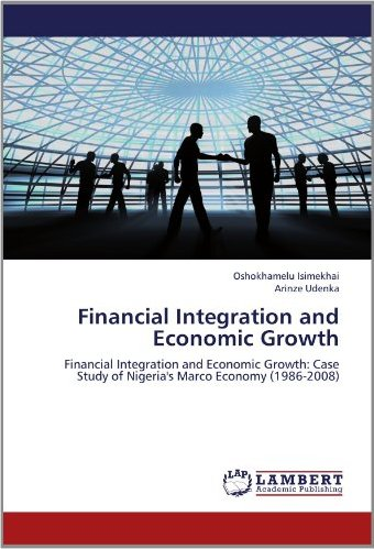 financial intermediation and economic development in nigeria Development of financial intermediary institutions in nigeria is fundamental for overall economic growth wadud (2005) examines the long-run causal relationship.
