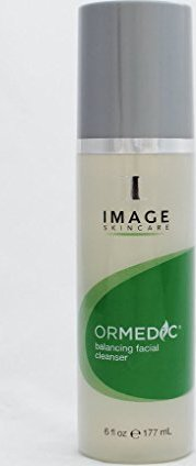 819984011267 Image Skincare Ormedic Balancing Facial Cleanser 6 Ounce