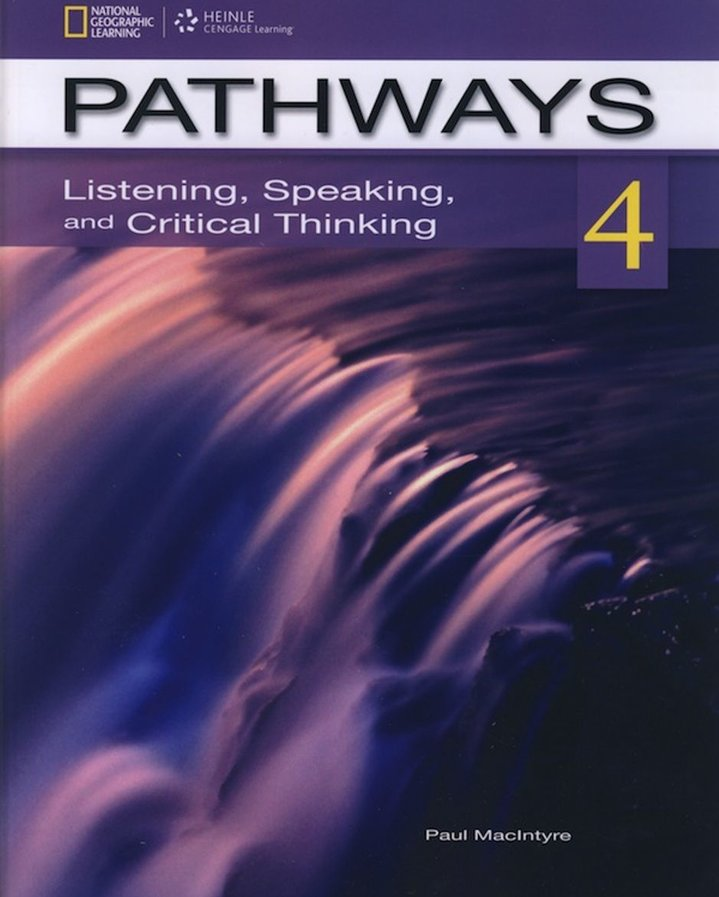pathways 4 reading writing and critical thinking pdf Pathways: reading, writing, and critical thinking 4 [laurie blass, mari vargo] on amazoncom free shipping on qualifying offers pathways, second edition, is a global, five-level academic english program.