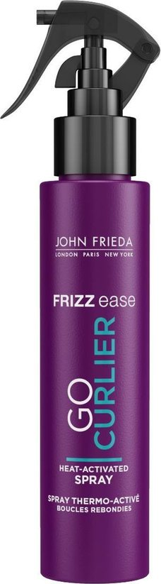 ... 5037156196382 photo 4 by bigfriend. John Frieda Frizz-Ease Go Curlier  Heat-Activated Spray 100ml ... 0a7a88f73a2