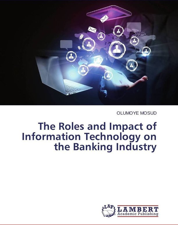 impact of information technology on the banking industry