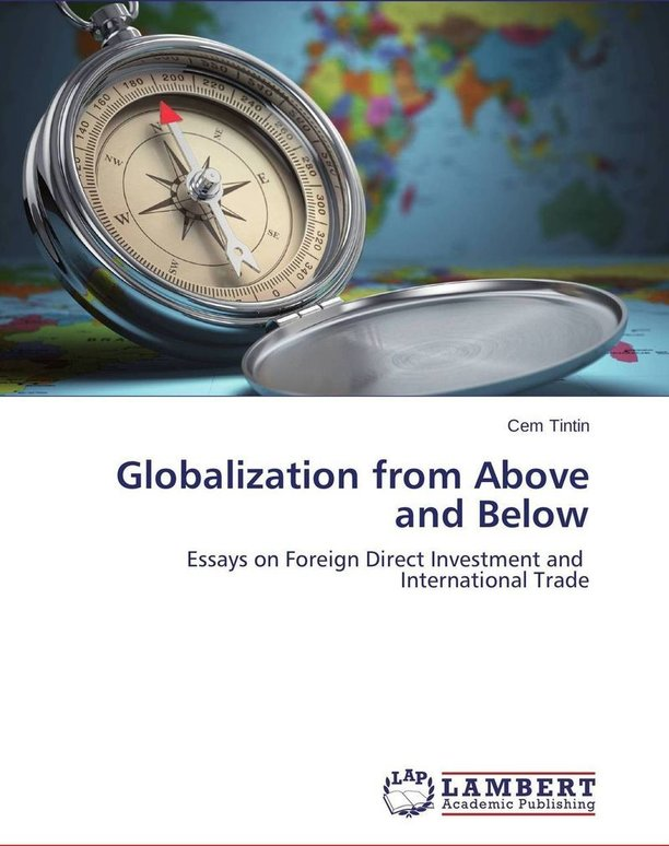 globalization as international issue Others argue that globalization is really just americanization by other means after all, the united states still dominates the international financial system after all, the united states still.